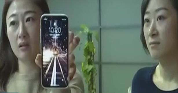 Apple's iPhone X FaceID thinks Chinese faces look the same Apple's new FaceID technology is incapable of telling certain Chinese faces apart from each other, according to reports coming out of mainland China.