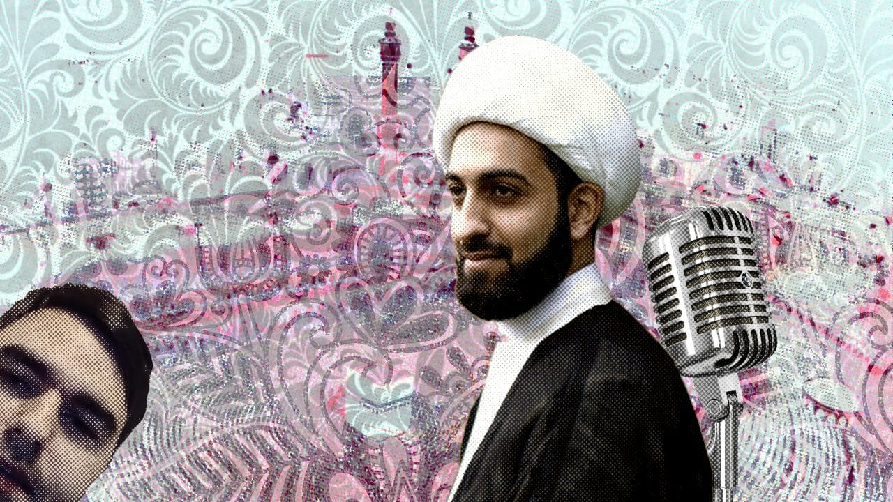 Fearing peace: a conversation with Twitter's favorite imam Bribes, terrorism, and media dirt baggery down under. Imam Tawhidi speaks moderation and that makes him dangerous. Vee interviews Twitter's 'Imam of Peace.'