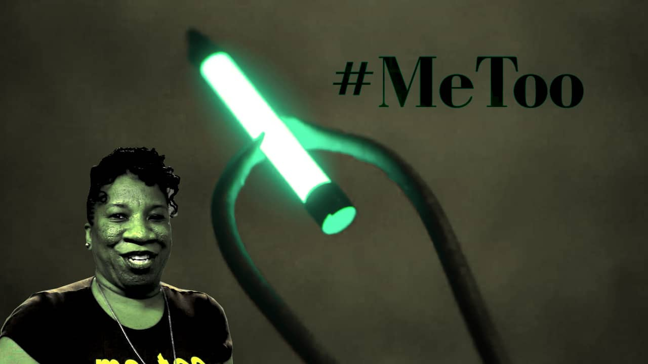 Congratulations #MeToo… You've made women employees radioactive