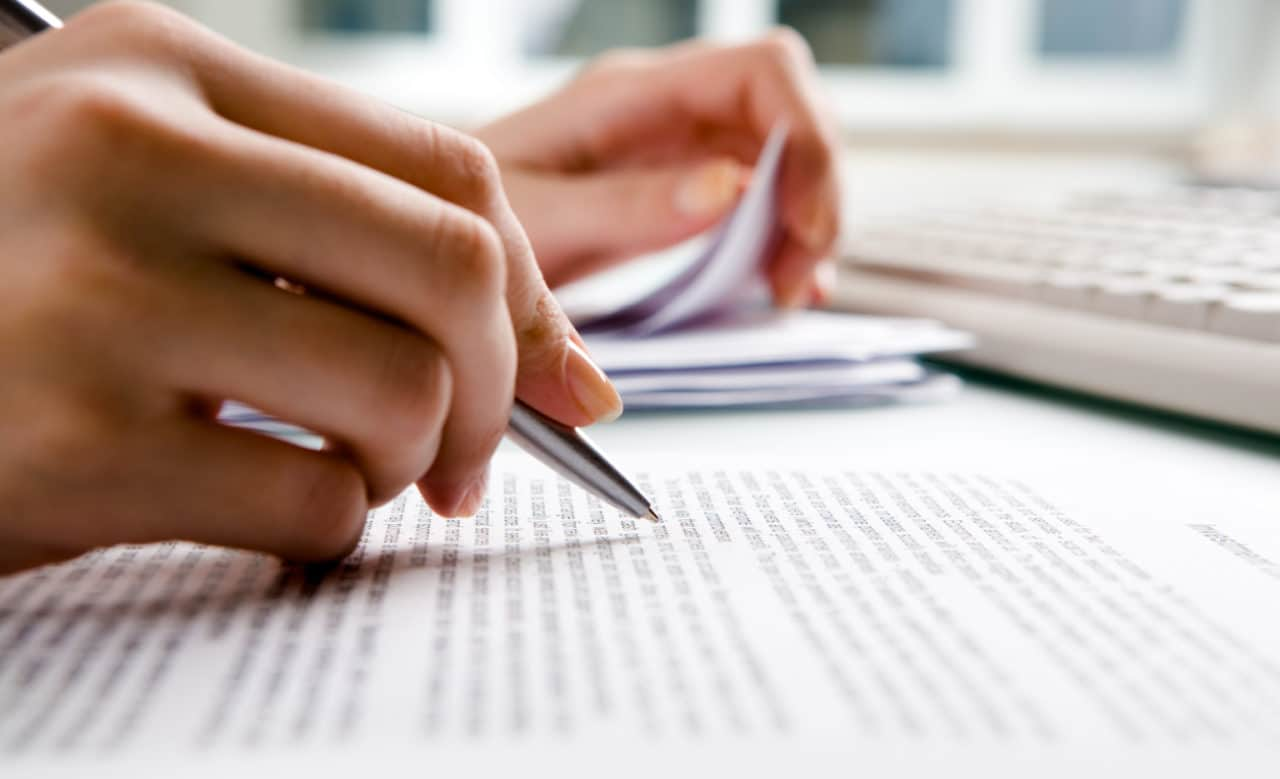 8 easy tricks for effective writing